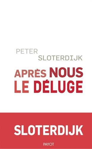 Après nous le déluge : Les Temps modernes comme expérience antigénéalogique