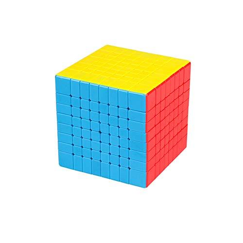 RONSHIN 8x8 Puzzle Mágico Cubo Twist Puzzle Speed