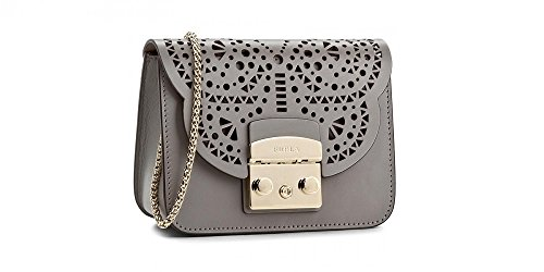 Furla-Metropolis-Bolero-crossbody-mini-grey