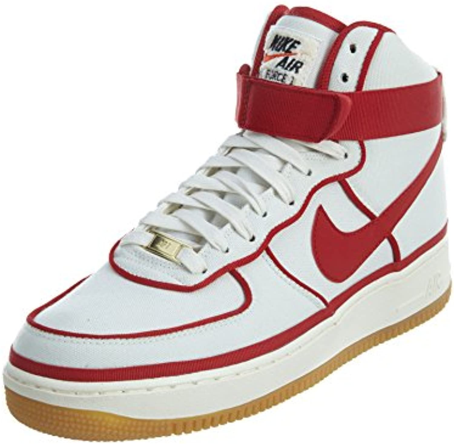 Nike Air Force 1 High '07 Lv8 Mens Style: 806403 101 Size: 8 M US