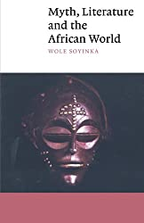 Myth, Literature and the African World (Canto)