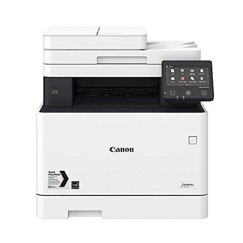 Canon-i-SENSYS-MF732Cdw-Colour-Laser-All-in-One-Printer
