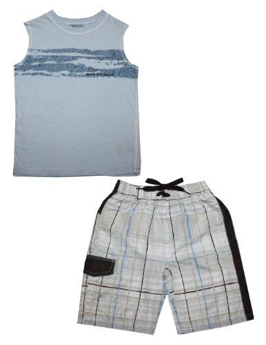 2-pcs-set-kenneth-cole-reaction-boys-vest-board-shorts-5-multicolor