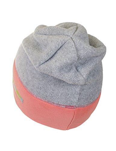 Sterntaler Slouch-Beanie, Bonnet Fille Rose - Rosa (coralle 736)