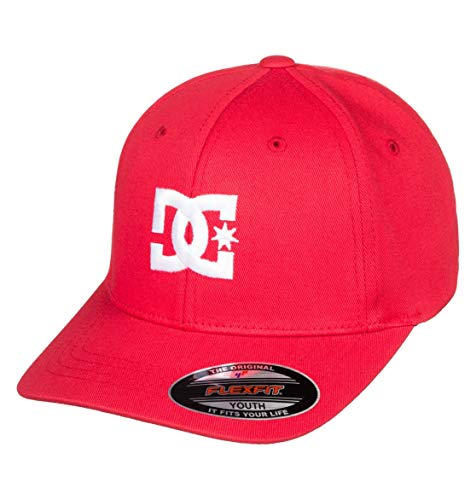 Imagen de dc shoes cap star   flexfit®  niños 8 16  one size
