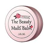 RiRe - Beauty Multi Balm - Gesichtsbalm mit 7 x verschiedenen Beeren - Tagescreme / Balsam für Frauen und Männer