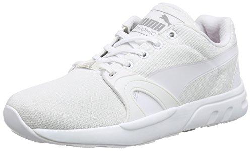 Puma Unisex-erwachsene Xt S Low-top, 48,5 Eu Weiß (bianco-bianco 03)