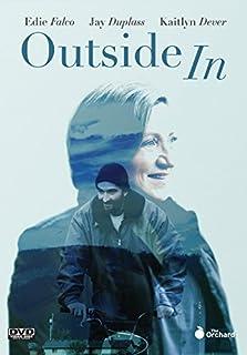 OUTSIDE IN - OUTSIDE IN (1 DVD)