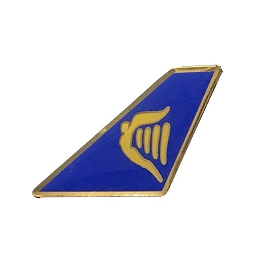 aci-collectables-ryanair-harp-pin-badge