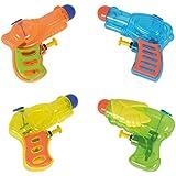 Simba - 107273294 - Pistolets à Eau - 4 Pièces