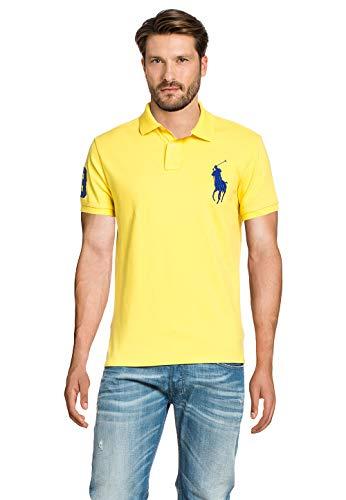 Polo Ralph Lauren Herren Polo Shirt Hemd Sommer Baumwolle - Polo Ralph Lauren Outlet