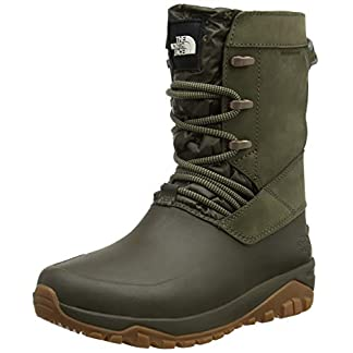 THE NORTH FACE Women's Yukiona Mid High Boots