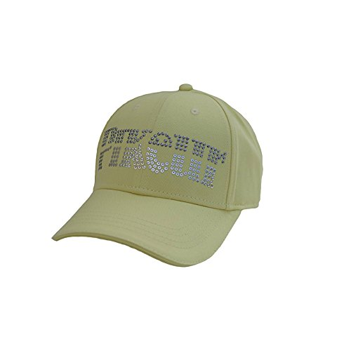 Pikeur Cotton Cap Lime One-Size