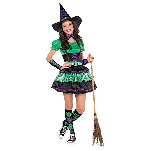 amscan-international-wicked-cool-witch-costume