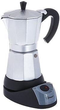 Electric Cuban/Espresso Coffee Maker 6 Cups