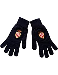 Gants AS MONACO - Collection officielle ASM FC - Football -Taille adulte homme