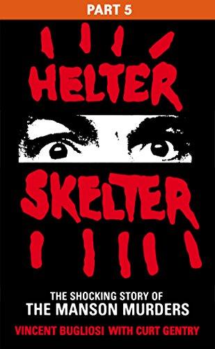 book cover of Helter Skelter: Part Five