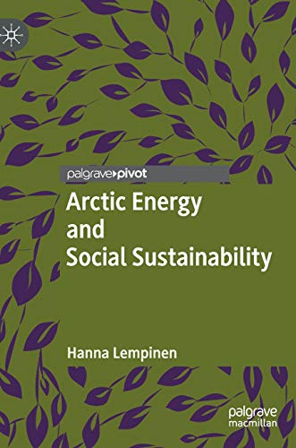 Arctic Energy and Social Sustainability