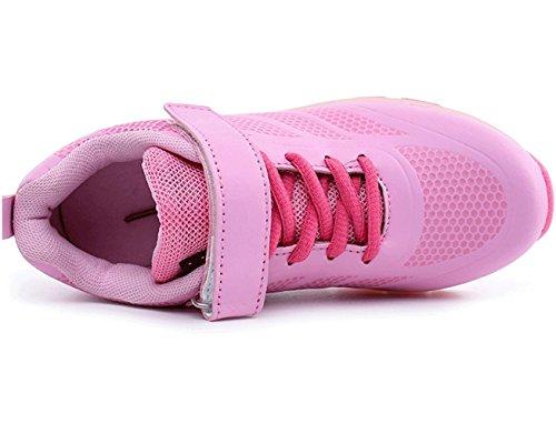 Ouro Qoujeily Rosa Sneaker Rosa Ouro Sneaker Sneaker Qoujeily Qoujeily Meninas Meninas PPqZrzw4