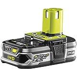 Ryobi 5133002237 Batterie d'outillage 18 V 2,5 Ah