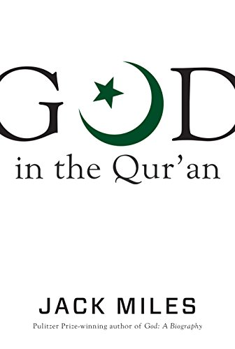 Helle Knöpfe (God in the Qur'an (God in Three Classic Scriptures) (English Edition))