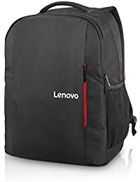 Lenovo B515 15.6 inch Laptop Everyday Backpack (Black)