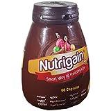 Nutrigain Plus 60 Capsules