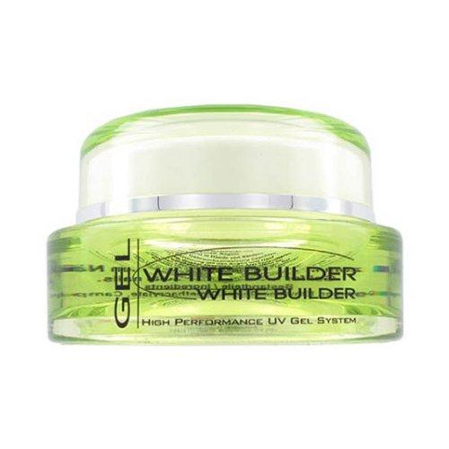 Cesars White Builder Gel - White Builder Gel