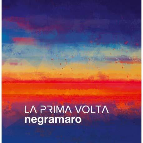 (VINYL 7') La Prima Volta Limited Edition