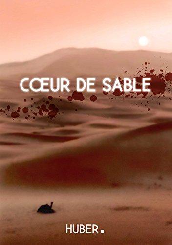 Lire CŒUR DE SABLE (TRILOGIE t. 1) pdf ebook