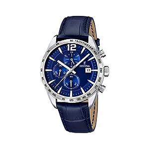 University Sports Press F16760/3 – Reloj de Cuarzo para Hombre, con