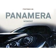 Panamera Moment: english edition