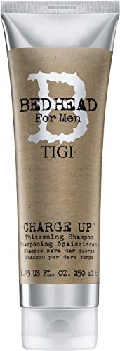 Bed Head for Men Charge Up Thickening Shampoo 250 ml