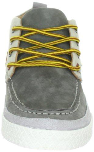 Pajar Yahs 22514.21, Baskets mode homme Gris-TR-E1-268