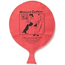 Whoopee cushions, pack of 4