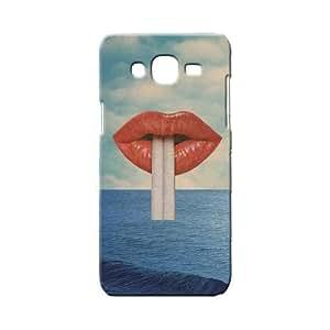 G-STAR Designer 3D Printed Back case cover for Samsung Galaxy E7 - G6514