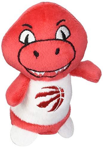 FOCO Toronto Raptors Mascot Teamie Beanie Toronto Raptors-fan