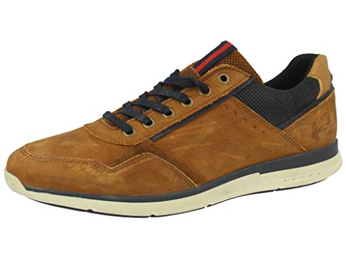 Bullboxer high Khaki