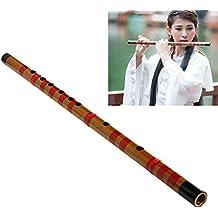 haorw tradicional de flauta larga Flauta–Flauta dulce soprano (digitación alemana Instrumento Musical