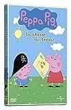 Peppa Pig - La chasse au trésor