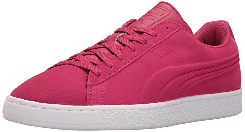 Puma Men's Suede Classic Embossed Fashion Sneaker