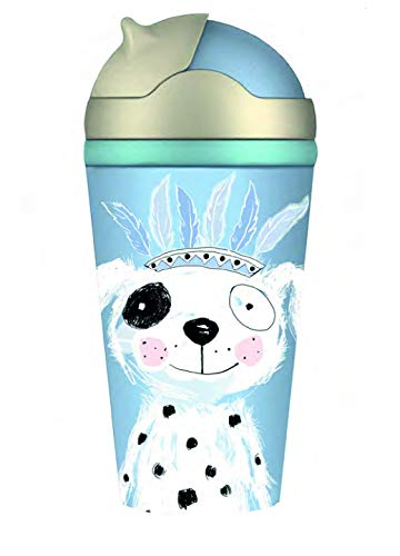 Bamboofriends Bamboo Kid´s Cup - Jack