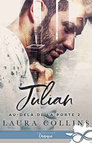 Julian: Au-delà de la porte, T2 par [Collins, Laura]