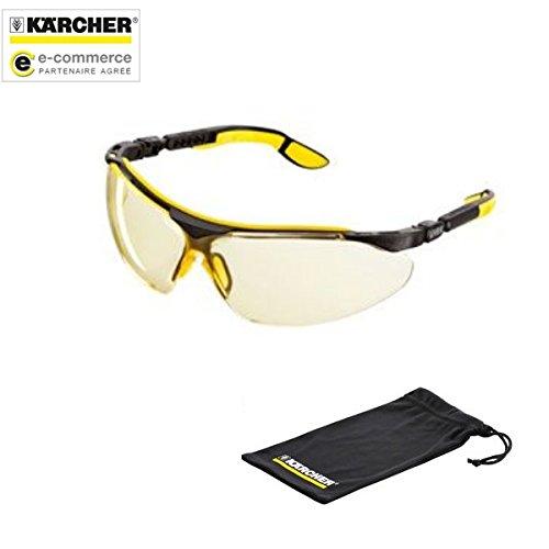 Preisvergleich Produktbild Kärcher 6.025-484 Schutzbrille kontraststeigernd