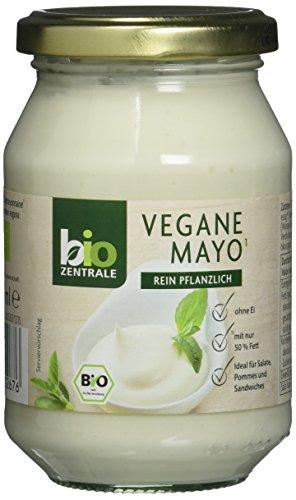 biozentrale vegane Mayo