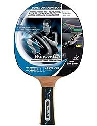 Raquette de tennis de table WALDNER 700 (intègre les technologies ABP & manche ERGO)