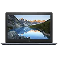 Dell Inspiron 5570 Laptop - Intel Core i7-8550U, 15.6-Inch FHD, 1TB, 8GB, 4GB VGA-AMD Radeon 530, Eng-Arb-KB, Windows 10, Black