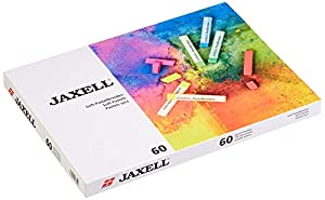 Jaxell - 47654 - Pasteles blandos - Paquete de 60