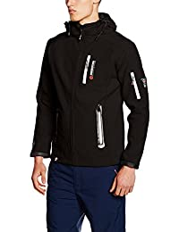 Geographical Norway Tevet Men Color, Chaqueta para Hombre