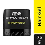 Best Gel For Men - Brylcreem Shine Protect Hair Styling Gel, 75g Review